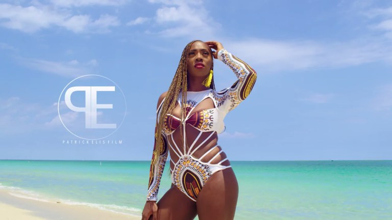 Photo of Watch Tiwa Savage – All Over Video