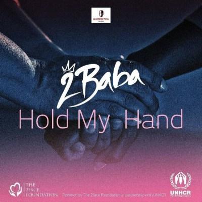 Photo of New Music Alert:Tuface – Hold My Hand Audio