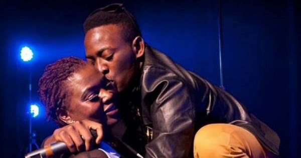 Photo of How I Saved My Son-Dammy Krane's Mother Oluwakemi Osodi Speaks