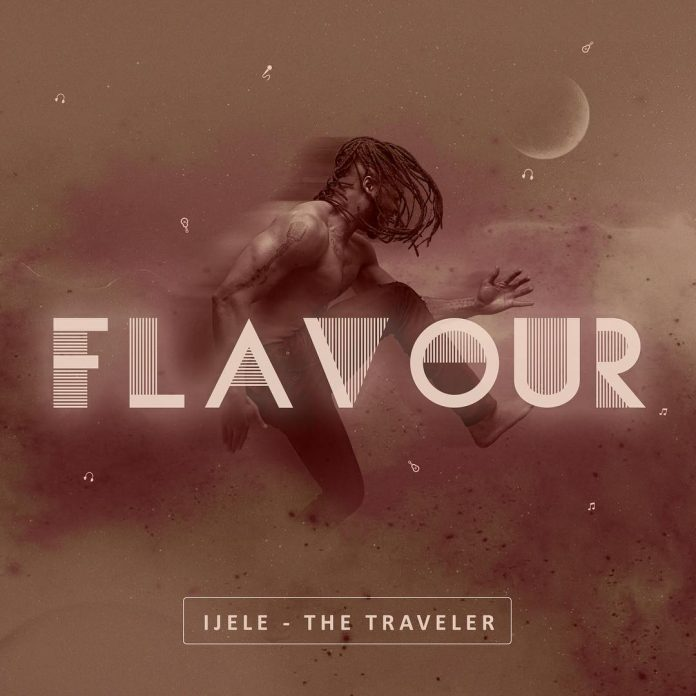 """Photo of Flavour Unveils """"IJELE The Traveller"""" Album Cover & Release Date"""