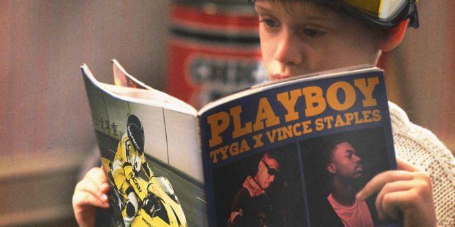 Photo of Tyga Ft. Vince Staples – Playboy (AUDIO MP3)