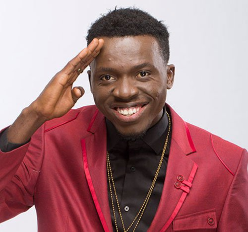 Photo of I Get Inspiration from Watching Mad Men – Popular Comedian, Akpororo Opens Up