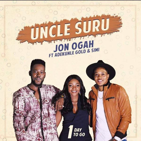 Photo of Jon Ogah ft. Adekunle Gold X Simi – Uncle Suru