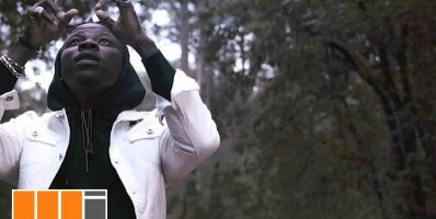 Photo of VIDEO: STONEBWOY – MY NAME