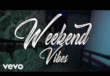 Photo of VIDEO: Seyi Shay Ft. Sarkodie – Weekend Vibes