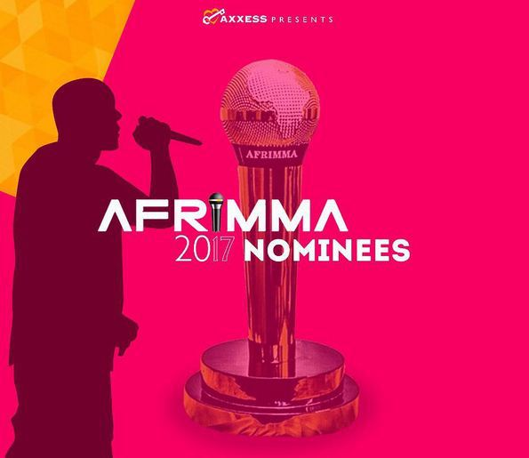 Photo of Full List Of AFRIMMA Awards 2017 Nominees & Winners