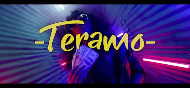 Photo of VIDEO: D'Nyra Ft. Ycee – Teramo