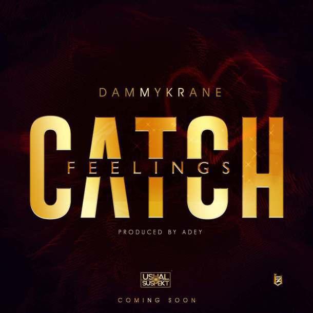 Photo of Dammy Krane – Catch Feelings