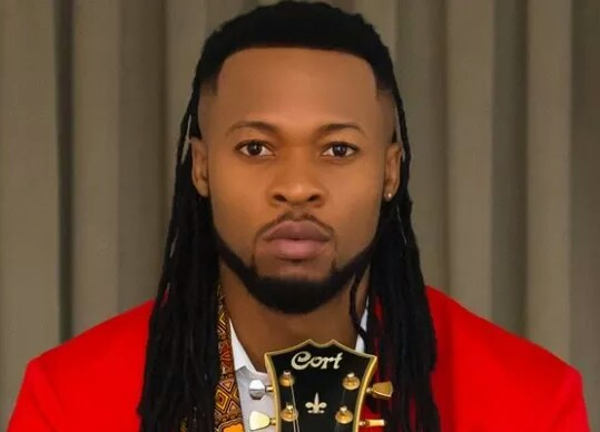 Photo of VIDEO:Flavour – Catch You Prod By Tekno