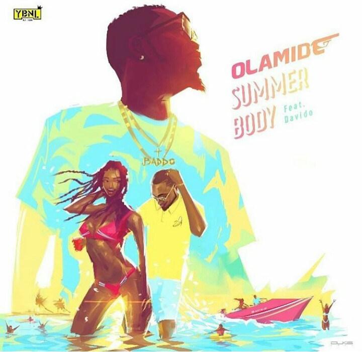 Photo of Olamide Ft Davido – Summer Body Mp3