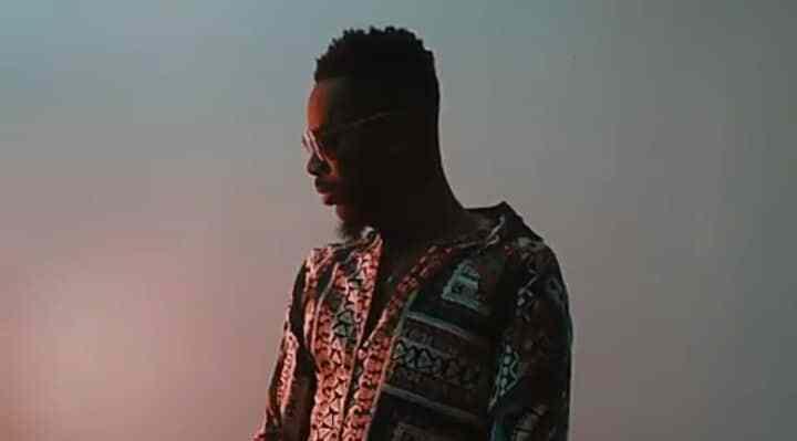 Photo of VIDEO: Adekunle Gold – Call On Me  July