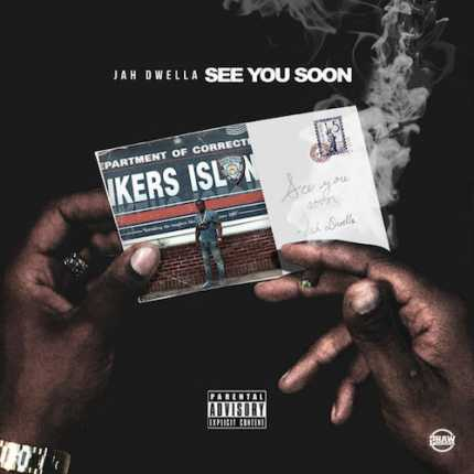 Photo of Jah Dwella – You Don't Hear Me Tho Ft. Dave East (AUDIO MP3)