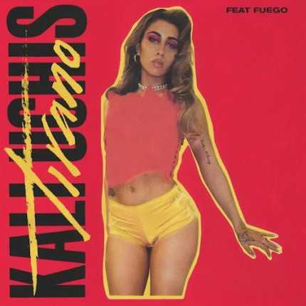 Photo of Kali Uchis – Tirano Ft. Fuego (AUDIO MP3)