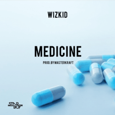 Photo of Wizkid – Medicine Prod By Masterkraft