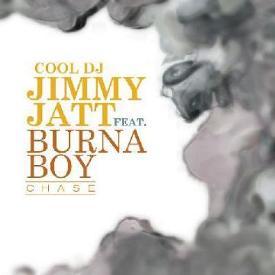 Photo of Dj Jimmy Jatt Ft. Burna Boy – Chase