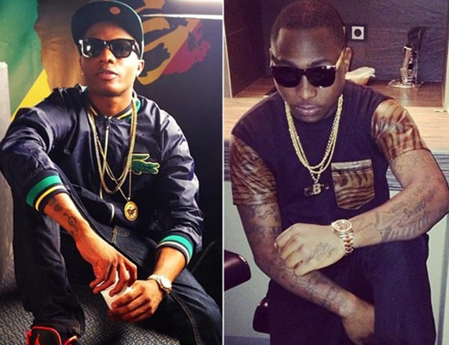 Photo of Is Davido Richer Than Wizkid ? See 7 Nigerian Entertainers Who Has Broken Records