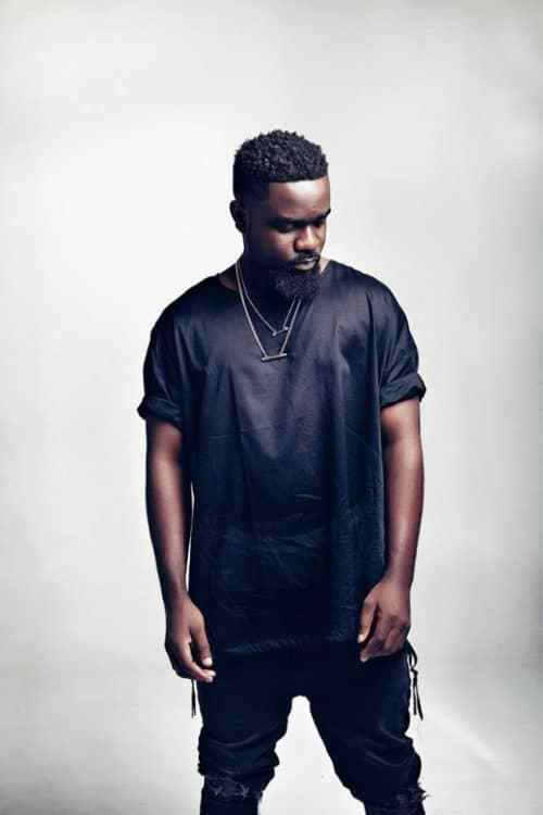 Photo of Sarkodie – State Of Mind (Jay Z Smile Freestyle)