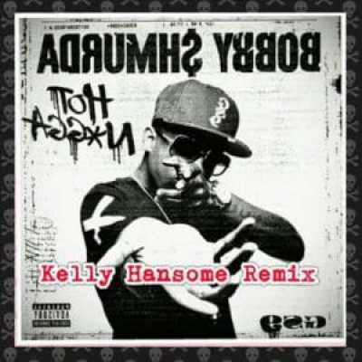 Photo of Kelly Hansome – Hot Ni*Gga
