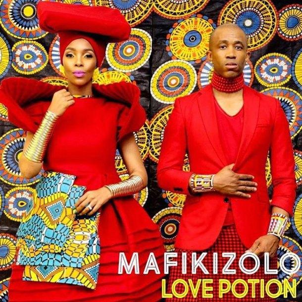 Photo of Mafikizolo – Love Potion