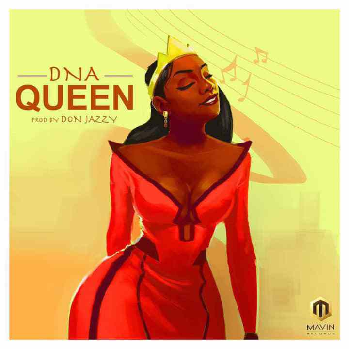 Photo of DNA – Queen