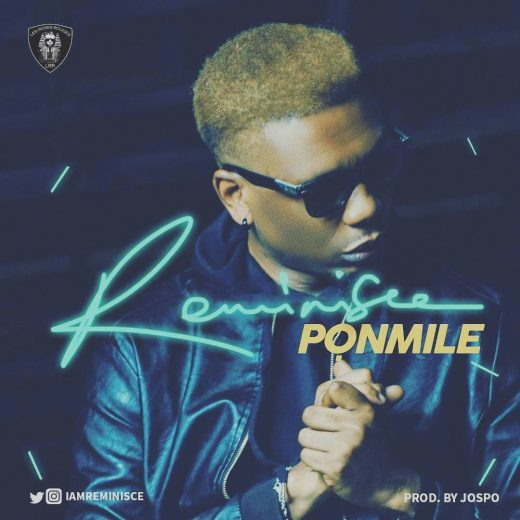 Photo of Reminisce – Ponmile