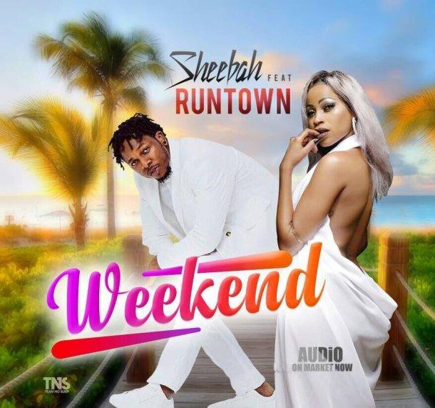 Photo of Sheebah Ft. Runtown – Weekend