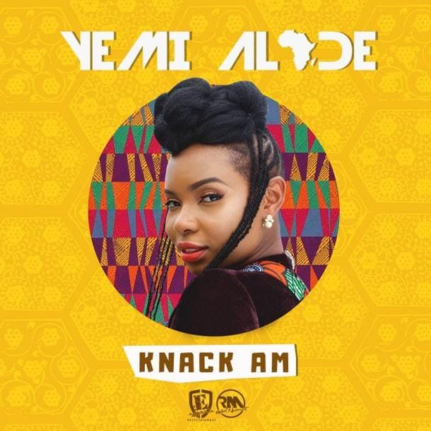 Photo of Yemi Alade – Knack Am