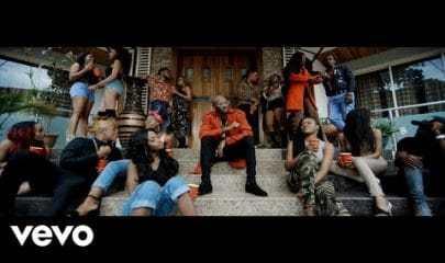 Photo of AUDIO + VIDEO: 2Baba – Gaaga Shuffle