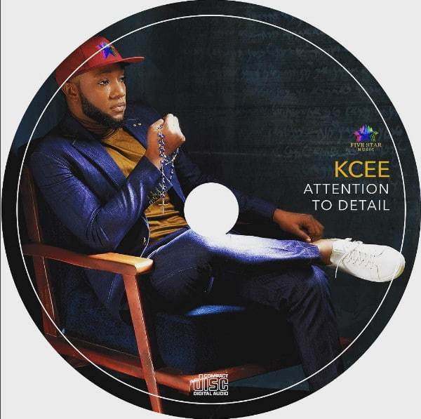 Photo of Kcee Ft. Patoranking – Gaze
