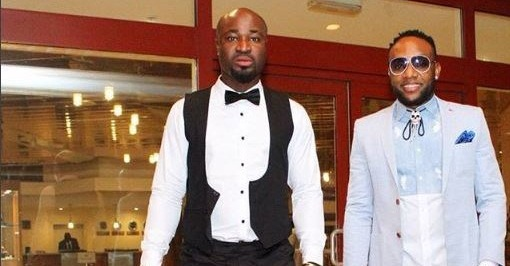 Photo of 'You Can't Take My Place, I Saved Your Career!'- Harrysong Slam Kcee | WATCH