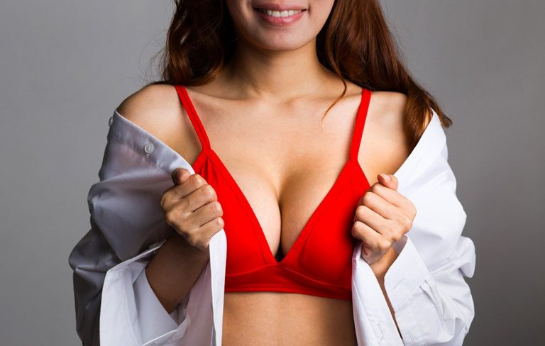 Photo of Logical Reasons Why Men Love Breasts And It Totally Makes Sense
