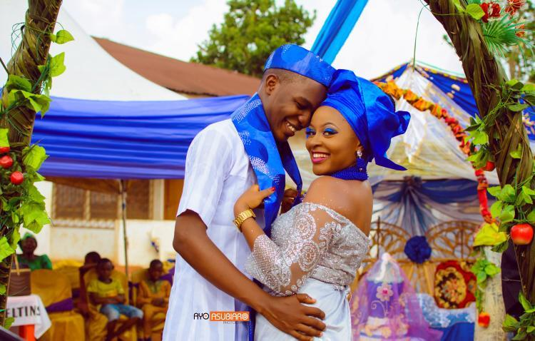 Photo of My Woman My Everything – Banker Ikenna Charles