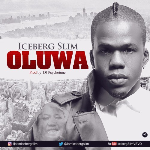 Photo of Iceberg Slim – Oluwa