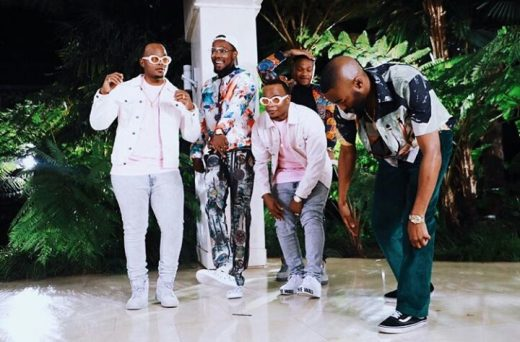 Photo of VIDEO: Major League – Do Better Ft. Riky Rick, Patoranking & Kly