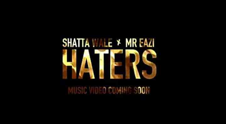 "Photo of VIDEO: Shatta Wale – ""Haters"" Ft. Mr Eazi"
