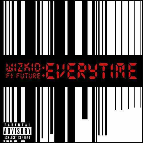 Photo of Wizkid Ft. Future – Everytime