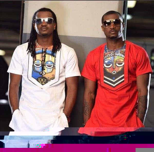 Photo of Paul Okoye Attacks Peter Again, Says Only a Woman Will Come To Where There Is Peace and Destroy It