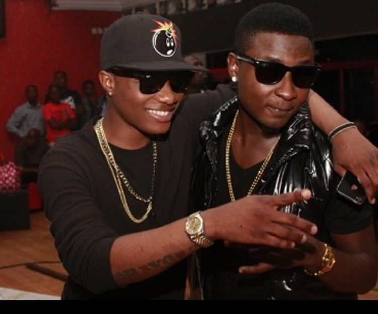 Photo of Shaydee Ft. Wizkid – Make Sense
