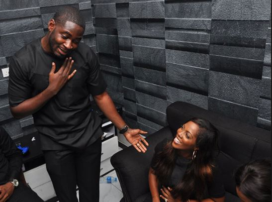 Photo of Tiwa Savage's Husband, Tee Billz Releases Dope Photos To Celebrate Birthday