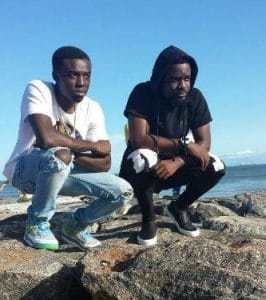 Photo of Criss Waddle Ft. Sarkodie – Bokor Di3 (Remix)