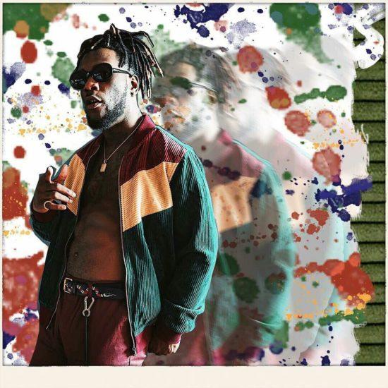 Photo of DOWNLOAD FULL ALBUM: Burna Boy – Gaddafi