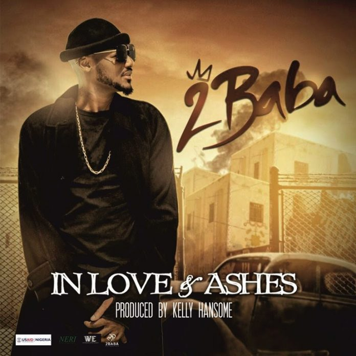 Photo of 2Baba – In Love And Ashes