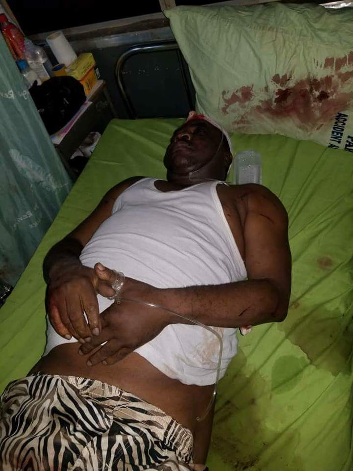 Photo of The traditional ruler of an Enugu community, Ogbosinne Autonomous Community, in Nkanu West Local Government Area have been allegedly killed by his subjects.