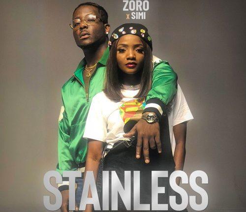 Photo of [AUDIO] Zoro – Stainless ft. Simi