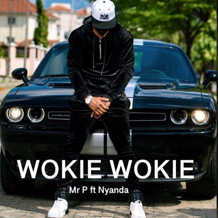 Photo of [Music] Mr. P Ft. Nyanda – Wookie Wookie