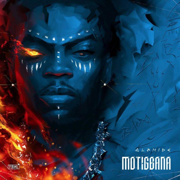 "Photo of [Song Premiere] Olamide – ""Motigbana"""