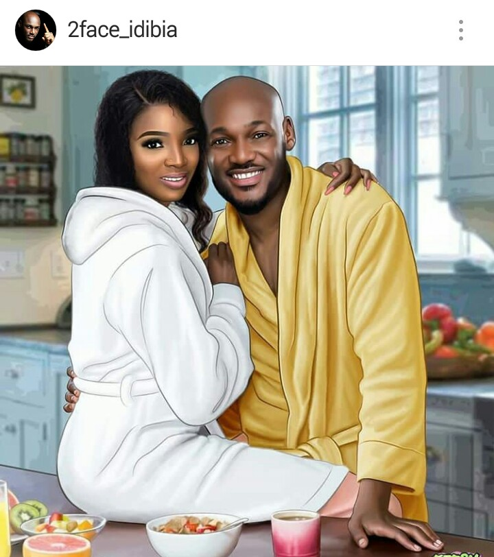 Photo of Stop Celebrating Criminals – 2baba Advises Youths Ahead of 2019 Elections
