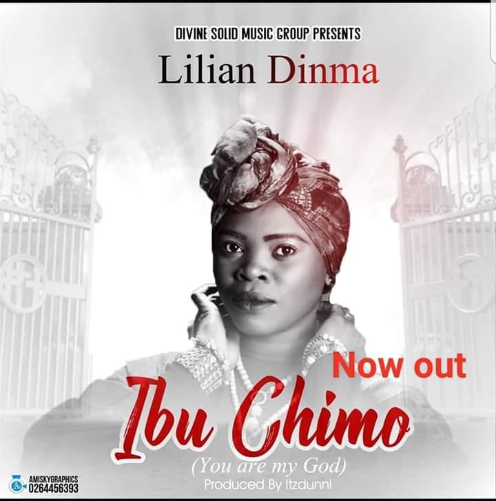 Photo of [Gospel] Lilian Dinma – Ibu Chimo Mp3