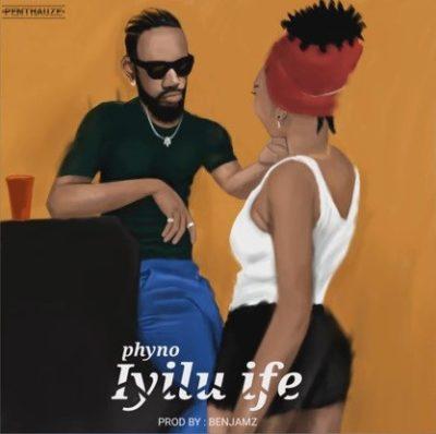 Photo of Audio + Video: Phyno – Iyilu Ife