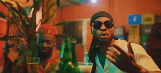 Photo of VIDEO: Adekunle Gold – Yo Yo ft Flavour